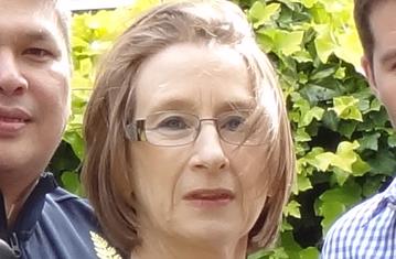 Judy Cotterill