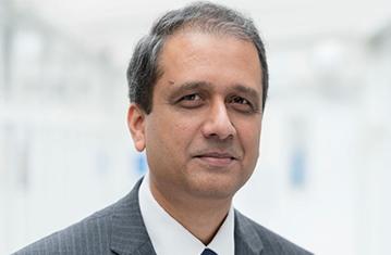 Dr Ajay Desai
