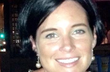 Cathy O'Donoghue