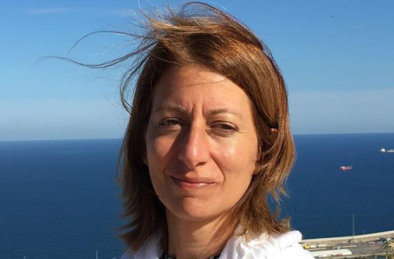Dr Margarita Burmester