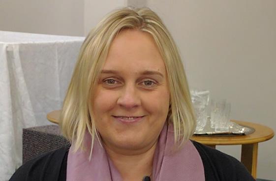 Dr Mary Lane